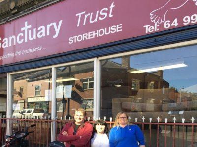 Storehouse Community Shop Rochdale